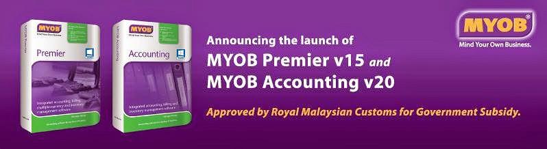 MYOB MALAYSIA