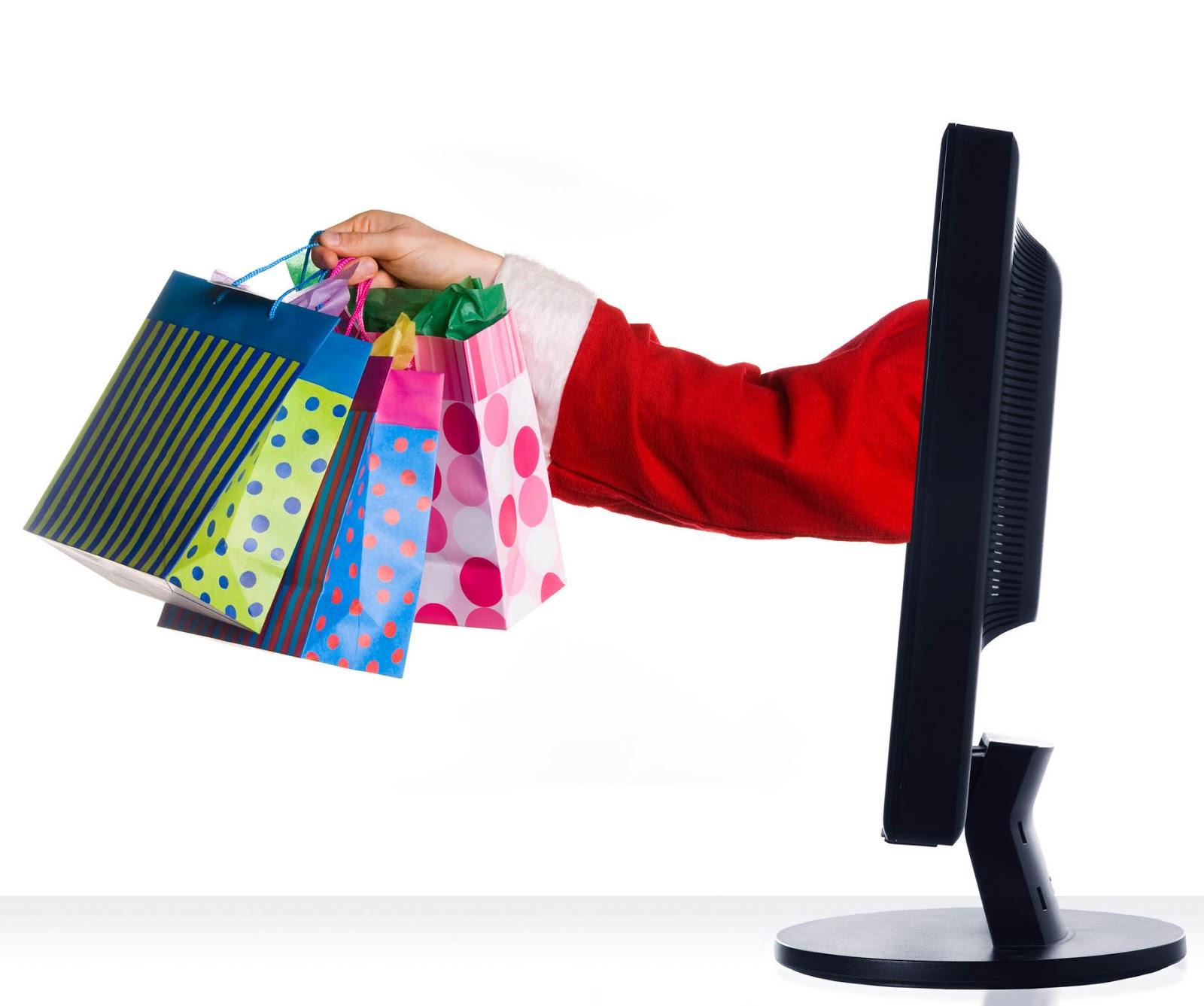 Online Wallpaper: Online-shopping-image-wallpaper