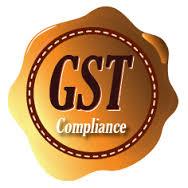 GST COMPLIANCE CHECKLIST
