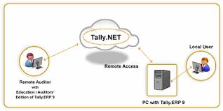 TALLY NET
